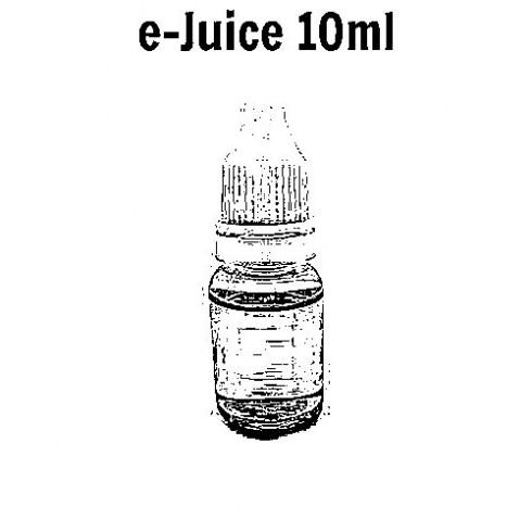 e-juice 10 ml