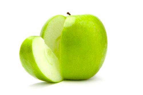 e-juice æble