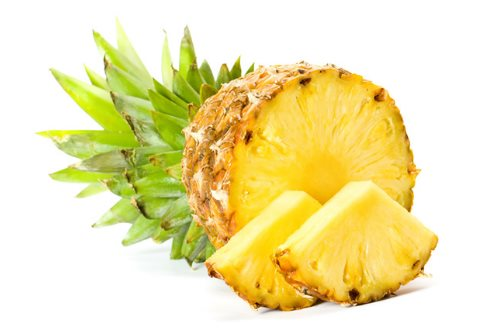 e-juice ananas