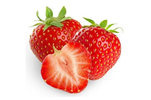 e-juice jordbær