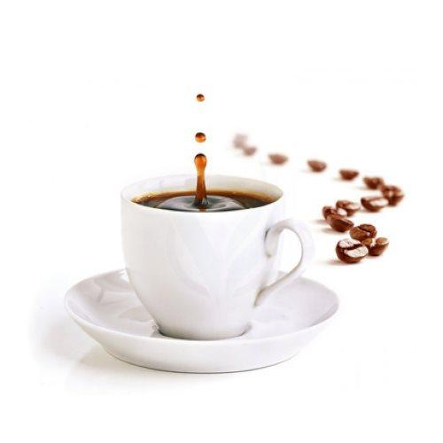 e-juice kaffe