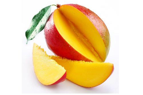 e-juice mango