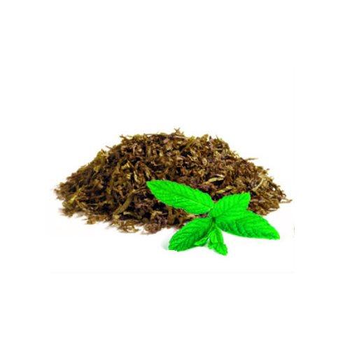 e-juice mentol tobak