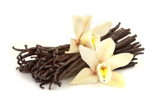 e-juice vanilje