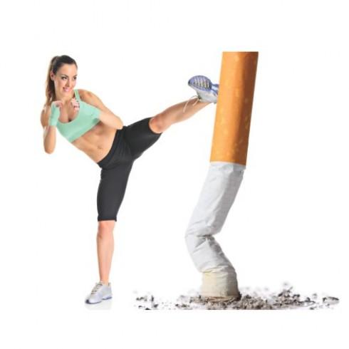 Effektivt rygestop med e-cigaretter