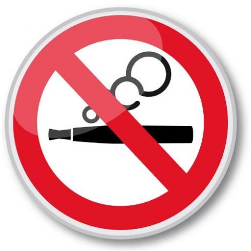 Slut med e-cigaretter